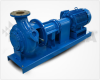 Horizontal One Stage Solids Handling Pump -- Model 611 -- View Larger Image