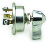 Momentary 3-position Rotary Switch -- 75701