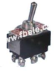 Medium Toggle Switch -- KN3(B)-202 KN3(B)-202A - Image