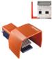 Wireless Safety Foot Switch -- RF GFS SW2.4-safe -Image