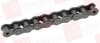 US TSUBAKI 40-RIV ( ROLLER CHAIN, 1/2IN PITCH, 10FT ) -Image