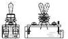 Toggle Switches -- 1520117-2 -Image