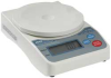Compact Digital Scale,Cap 2000G -- 3WRF2