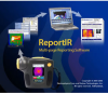 ReportIR Multi-page Report Software