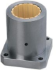 DryLin® Flange Housing -- Series FJUM-02 - Image