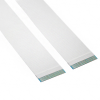 Flat Flex Ribbon Jumpers, Cables -- 0210390393-ND -- View Larger Image