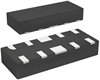 TVS - Diodes -- ESD8704MUTAG-ND