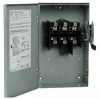 Single Throw Safety/Disconnect Switch -- DG222URB