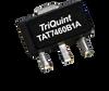 50 - 2600 MHz CATV Amplifier -- TAT7460B1A -Image