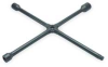 4-Way Lug Wrench with Service Arm -- 2WEY5