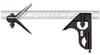 STARRETT Starrett® 6 In. Combination Square -- Model# C33H-6-4R