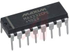 RS-232 Drivers/Receivers; 0 to 70 C, PDIP16 -- 70157124