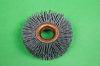 Abtex Small Diameter Copper Center Radial Wheels -- 102100