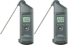 Low Cost Handheld Thermometer -- HH67 and HH68K