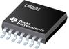 LM2695 High Voltage (30V, 1.25A) Step Down Switching Regulator -- LM2695MHX/NOPB