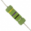 Through Hole Resistors -- OY470KE-ND