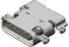 USB, DVI, HDMI Connectors -- 670-2963-6-ND
