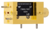 WR-12 Waveguide Up Converter Mixer From 60 GHz to 90 GHz, With an IF Range From DC to 18 GHz And LO Power of +13 dBm, UG-387/U Flange -- FMMU1001 -Image