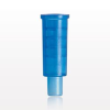 Suction Connector, Blue -- 580161