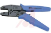 Crimp tool for RG-9 Belden 8281 and RG-6 cable, 50 & 75 ohm -- 70223562 -- View Larger Image