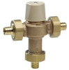 Tempering Valve,1 In,Lead Free Brass -- 15W067 - Image