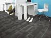 Modern Geometry Brites Modular Carpet -- Z6447