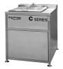 Lewis Self-Contained Cabinet Series Ultrasonic Cleaner -Image