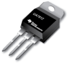 UA7812 3 Pin 1.5A Fixed 12V Positive Voltage Regulator -- UA7812CKTTR