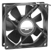 DC Brushless Fans (BLDC) -- OD8025-24MB02A-ND -Image