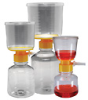 BPE2210 - Disposable Bottle Top Aspirator, PES membrane, 0.22um, 1000 mL, 12/CS -- GO-07630-10 - Image