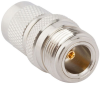 Coaxial Connectors (RF) - Adapters -- ARF3090-ND -Image