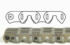 SC Silent Chain -- DSG624