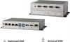 Intel® Core™ i7/i5/i3 Regular-Size Modular Box Platform (MBP) with 4 x GbE, 1 x mPCIe, HDMI, DP -- UNO-2484G -- View Larger Image