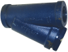 Ductile Iron Screwed End Y Strainer -- 251-DI
