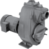 Self Priming Centrifugal Trash Pump -- 2CT - Image