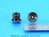 C-F Flat Vacuum Cup -- C-F10-FPM - Image