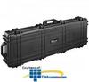 B&W; International Type 72 Outdoor 4-Lock Rollable Gun Case -- 1-8012 -- View Larger Image