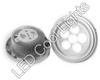 LED Recessed Lighting -- LED Cool AR-111
