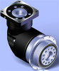 ADR Series 1-Stage Planetary Gearbox -- ADR064 - 14