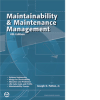 Maintainability & Maintenance Management 4th Edition