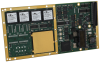 Multi-Channel Multi-Protocol Avionics XMC and PMC Card (DABD) -- BU-67118