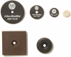 RFID Disc Tags (50 mm) -- 56RF-TG-50MOM