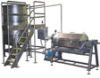 Filter Press Oil Treatment System -- OTS