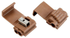 Terminals - Wire Splice Connectors -- 902-BOX-ND