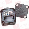 INVENSYS 566-A1 ( VIBRATION SWITCH,RESET TYPE, 120/240 VAC, 2 AMPS ) -Image