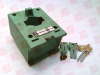 CARLO GAVAZZI TAD3-200-5A ( CUR. TRANS, 200 AMP TO 5 AMP ) -Image