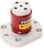 TDF400 Reaction Torque Sensor w/ Flange -- FSH00468 - Image