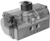 DeZURIK -- Compact Cylinder Actuator Series - Image