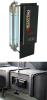 In-Duct UV Air Sterilization System -- Quattro Light Commercial