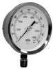 PSC Series Safety Case Gauge -- PSC266